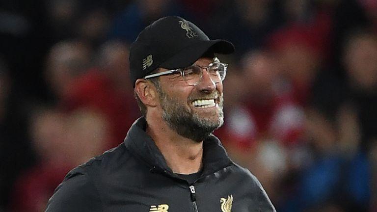 Jurgen Klopp enjoying preparation for Liverpool's key Champions League tie with PSG | Football News |