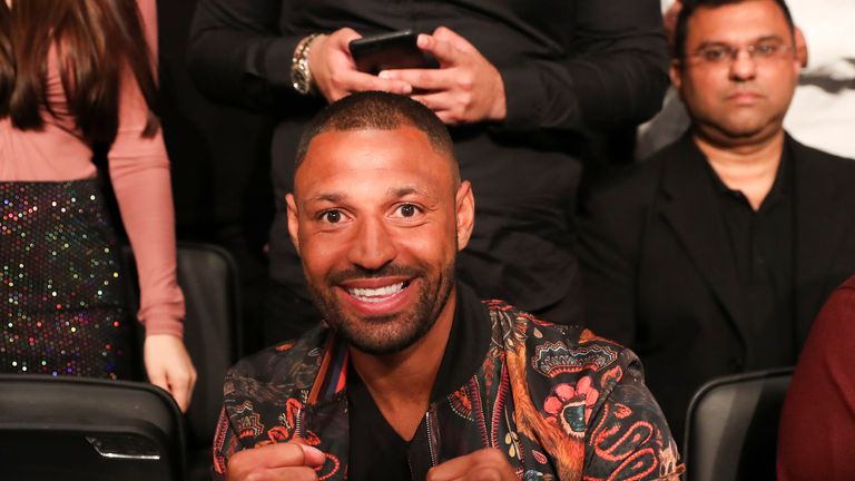 Brook accuses Khan of 'letting the public down' by not fighting him