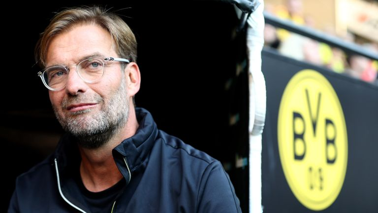 Jurgen Klopp Sends Warning Message to Liverpool Fans
