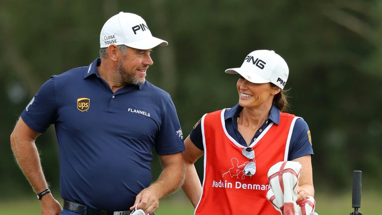 No surprises when it comes to 3 US Ryder Cup captain's picks