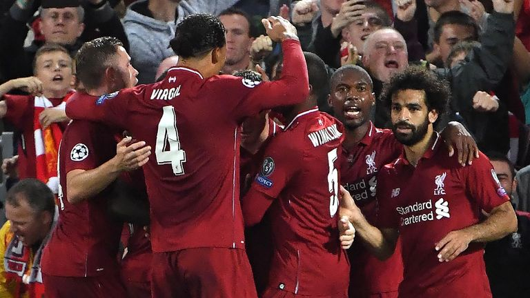 Jürgen Klopp wants Liverpool to become 'ugliest team' to play against