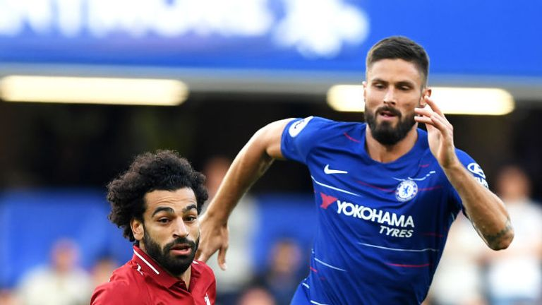 4:16                                               Jamie Carragher says too much has been made of Mohamed Salah's current form