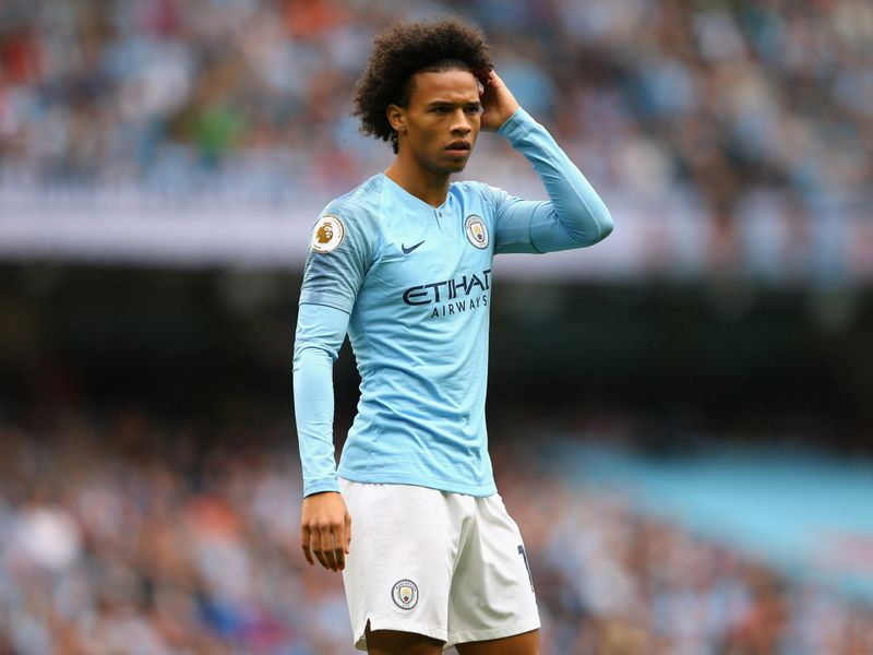 5a0295611a7167 Leroy Sane leaves Germany squad for  private reasons