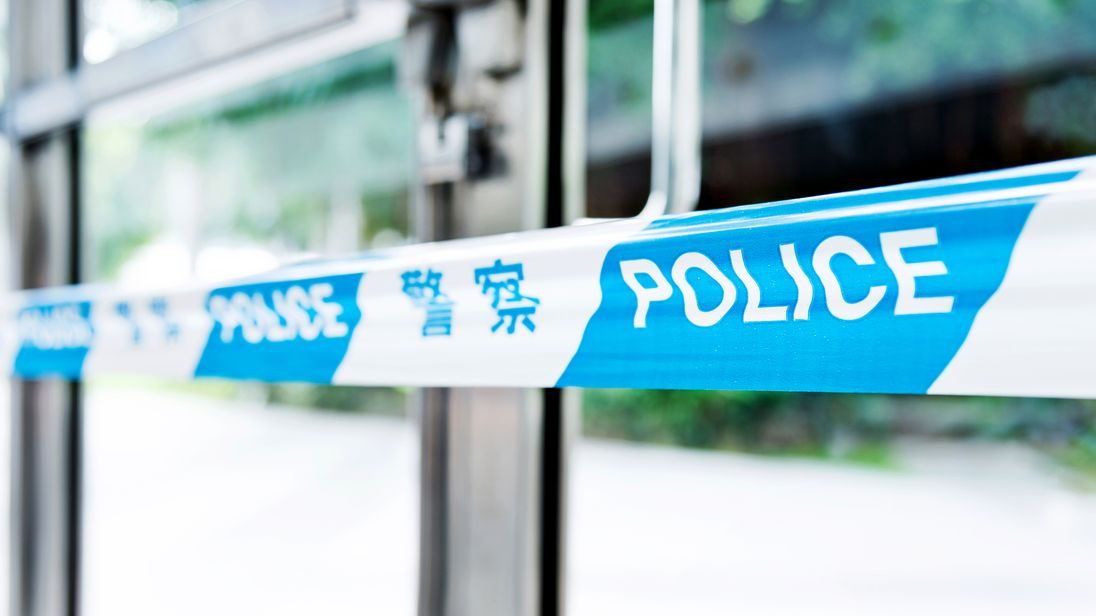 Woman injures 14 children with a knife in Chinese nursery school