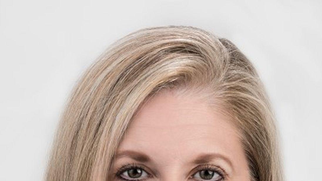 Julie Burkhart runs US abortion clinics