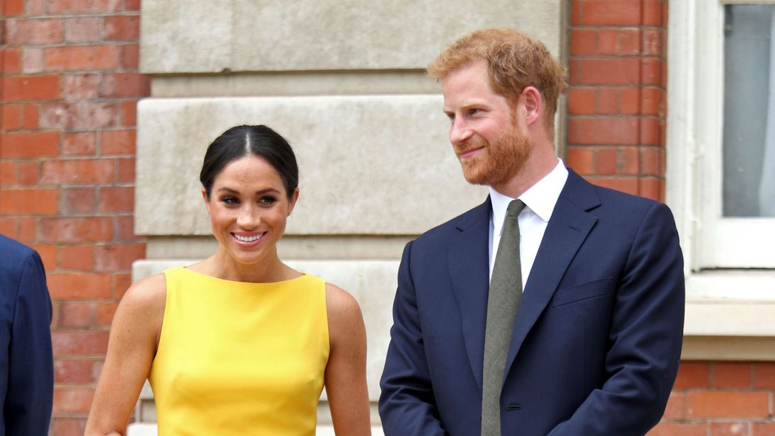 Royal family members, including Meghan Markle, are having an influence on sales
