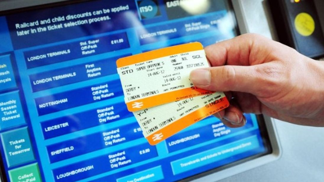 Rail passengers face long delays to purchase 'millennial railcard'