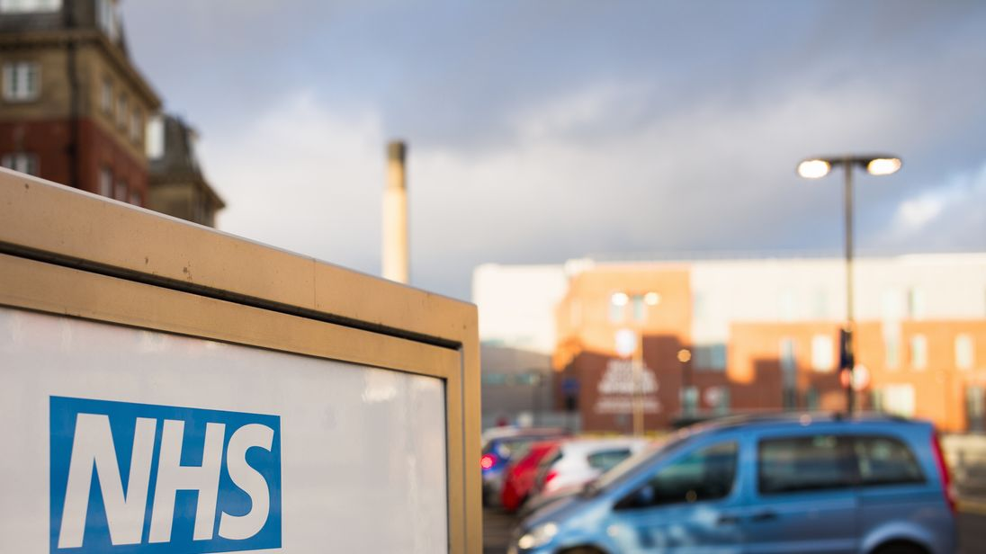 The new NHS scheme is expected to save money and time
