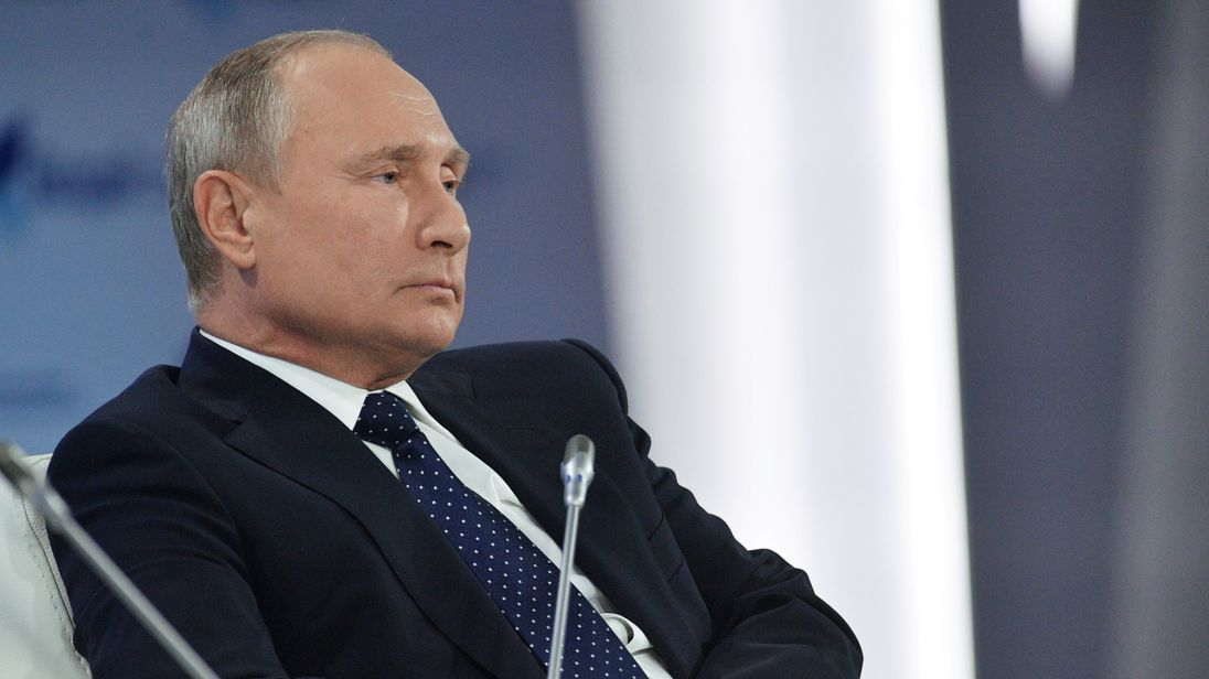 russia would use nuclear arms if under missile attack vladimir