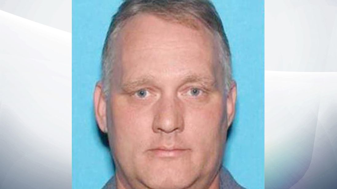 pittsburgh synagogue massacre suspect robert bowers appears in
