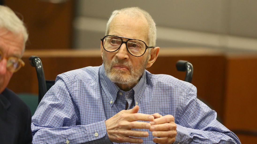 Robert Durst, HBO Miniseries Subject, Must Stand Trial For Friend's Murder
