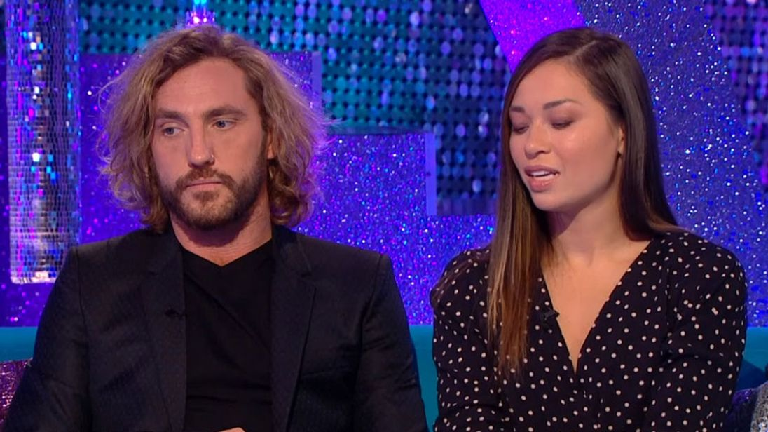 Piers Morgan backs Seann Walsh and Katya Jones to remain in Strictly class=