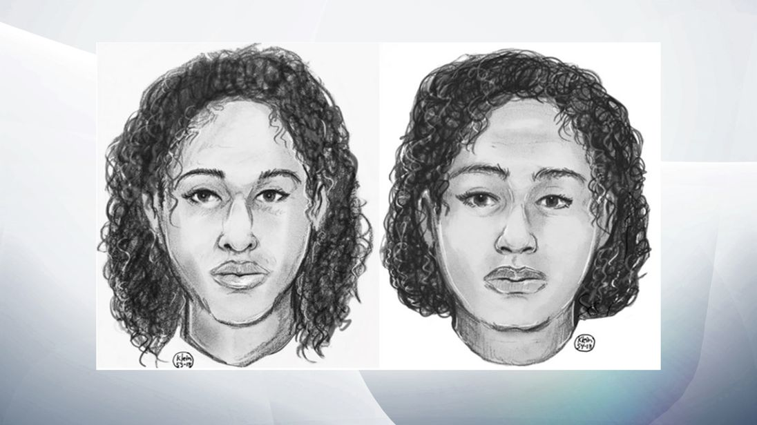 Two Women Found Bound Together In Hudson River ID'd As Missing Sisters