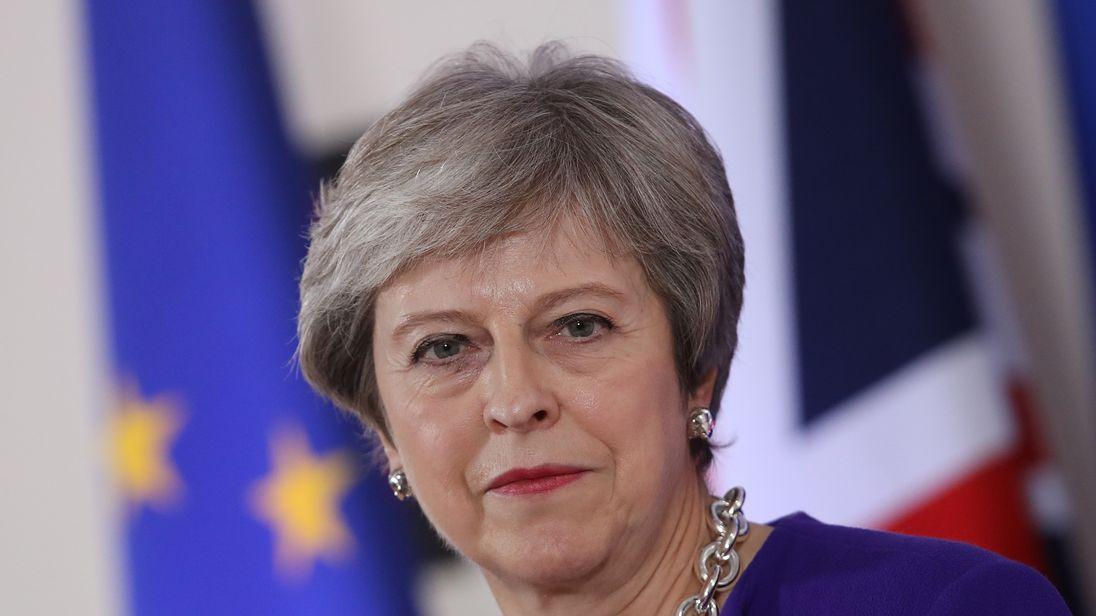 EU summit: No breakthrough but new Brexit headache for ...