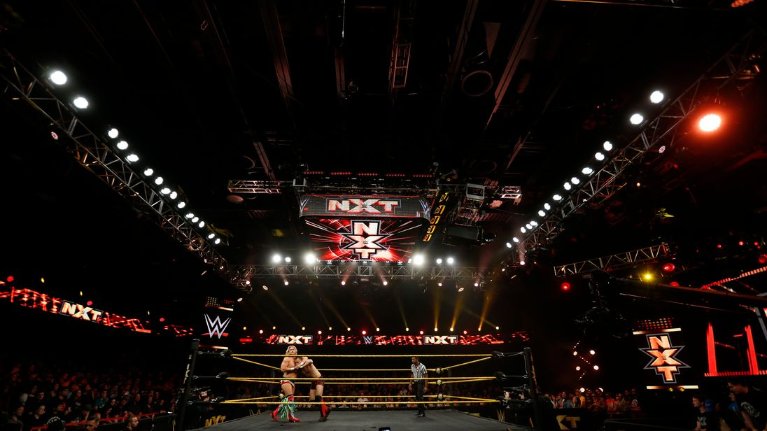 WWE TLC 2018 PPV Gets Main Event Matches *Spoilers