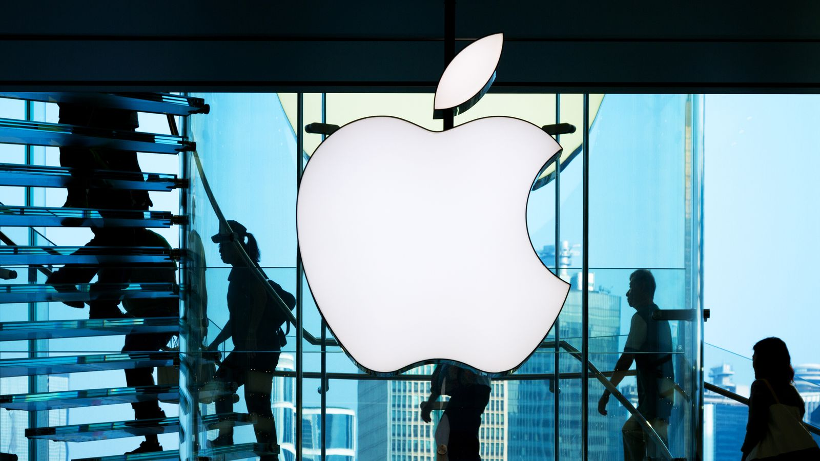 Apple is 'best private firm to work for in UK'