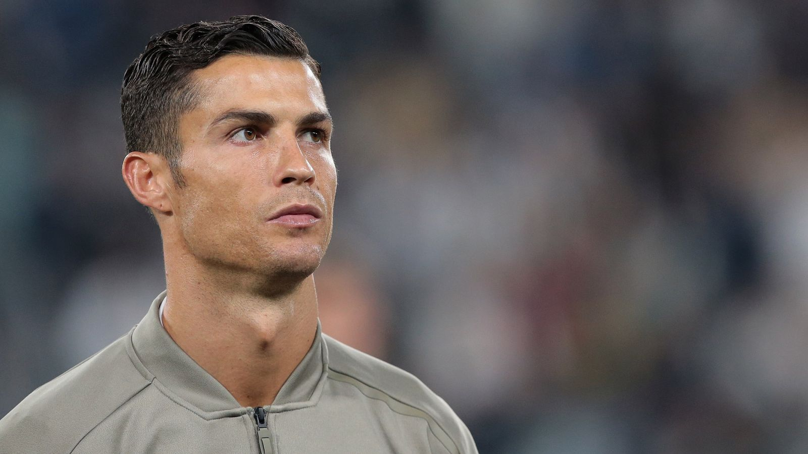 Cristiano Ronaldo scores first Serie A goals for Juventus   Cristiano Ronaldo