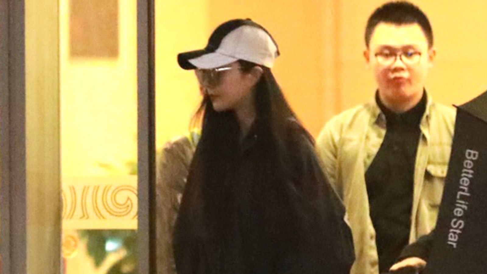 X-Men star Fan Bingbing seen for first time since disappearance amid tax investigation