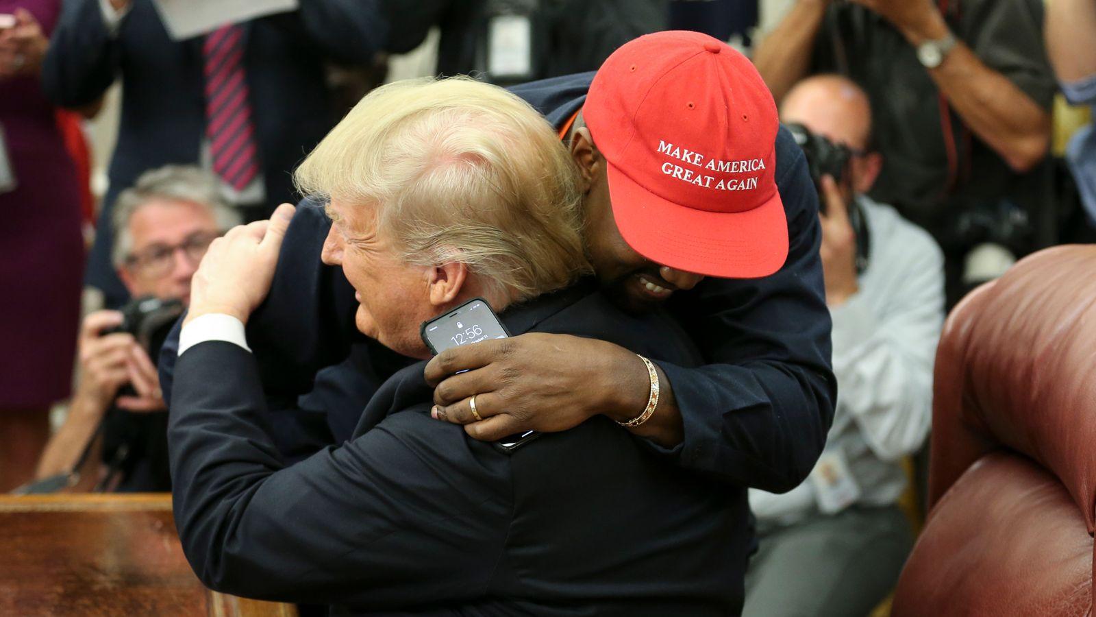 Risultati immagini per Donald Trump