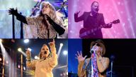 Stevie Nicks, Radiohead, Janet Jackson, Def Leppard - some of the Rock And Roll Hall Of Fame nominees for 2019