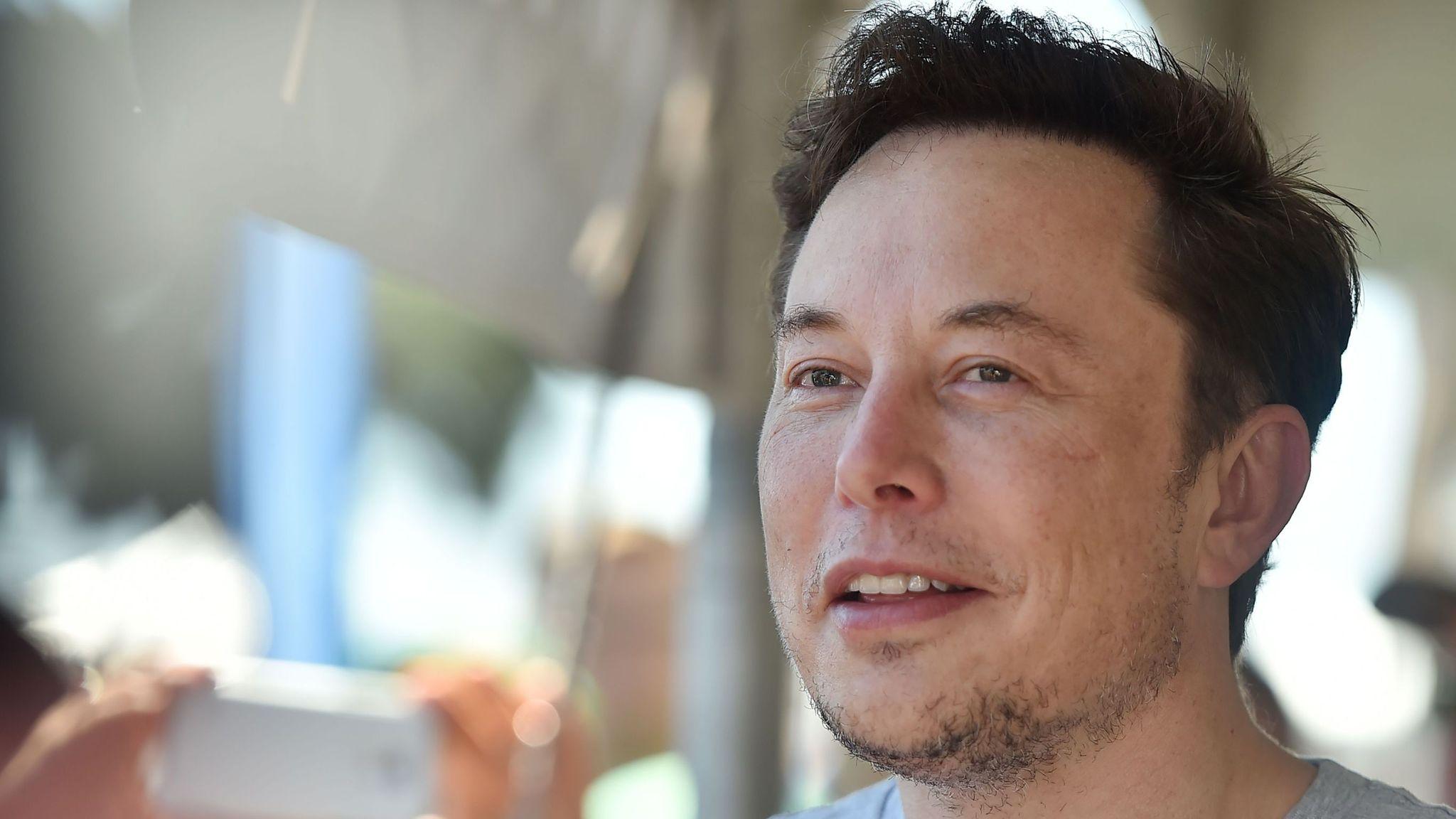Elon Musk mocks US financial watchdog after settlement