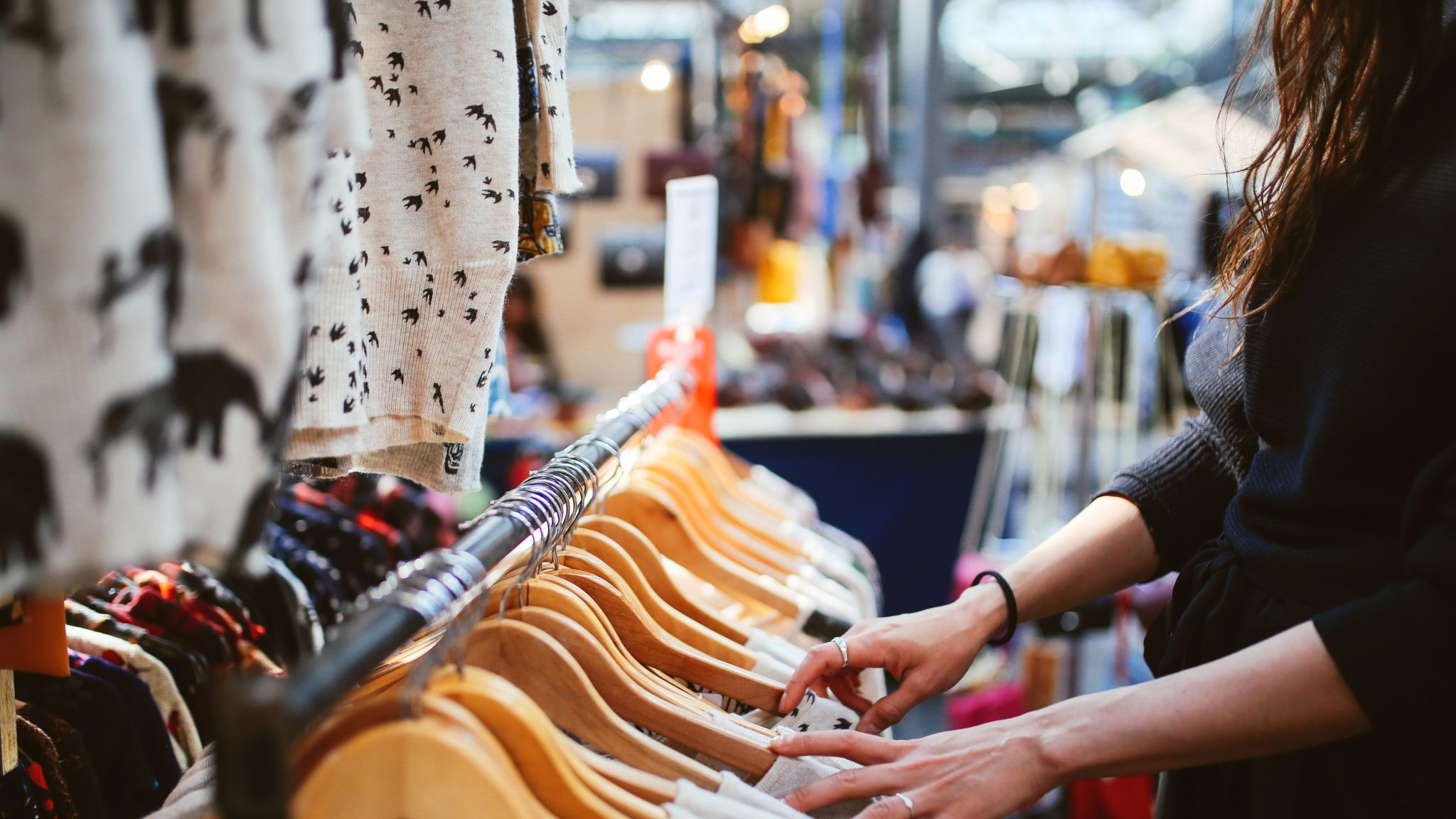 Big brands face pressure over fast fashion's impact
