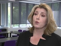 Tory MP Penny Mordaunt