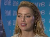 Amber Heard talks about gender branding and feminism