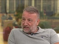 Musician Peter Hook discusses his battle with addiction, an abusive marriage and his daughter's experience at the Manchester Arena bombing