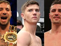 Ritson vs Patera: Our Panel pick their Top 5 British lightweights