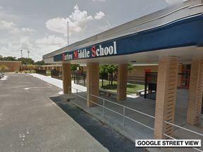 Bartow Middle School, Florida