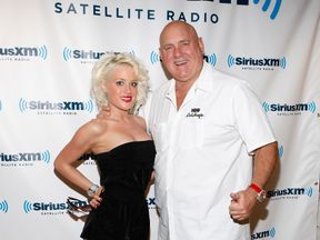 Dennis Hof had just celebrated his 72nd birthday when he was found dead