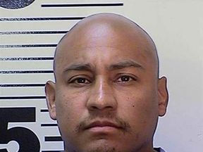 Jonathan Fajardo, 30, was stabbed in the chest and neck at San Quentin Prison. He was on Death Row.