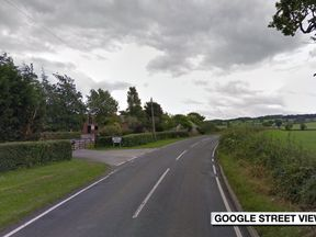 Three people are dead after a crash in North Wales. Local media reported it happened on Ffordd y Graig