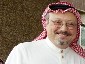 Jamal Khashoggi is feared to be dead