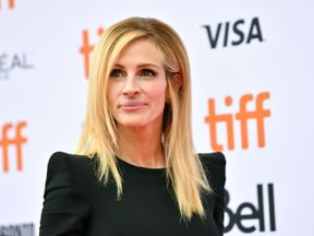 On #MeToo, Julia Roberts said 'scope of it was really quite surprising'