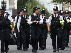 Officers have been awarded a two percent pay rise next year
