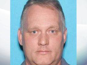 Suspect Pittsburgh gunman Robert Bowers. Pic: US media