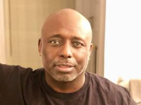 Terrence Carraway had just marked 30 years as a police officer