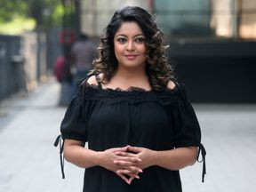 Tanushree Dutta has helped kick off India's #MeToo movement