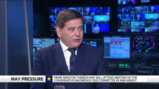 Andrew Bridgen: 'I put in a letter of no confidence'