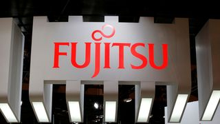 Fujitsu has been in the UK for 100 years