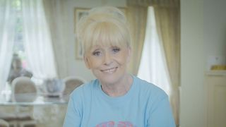 Dame Barbara Windsor speaks publicly about dementia