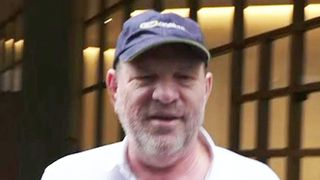 Harvey Weinstein in New York, one year after allegations against him emerged