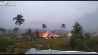The earthquake in Indonesia has caused massive liquefaction, or movement of soil, which has destroyed thousands of homes.