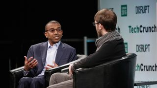 Ismail Ahmed is the founder and chief executive of UK fintech company WorldRemit