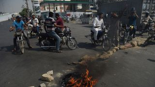Hardline Islamists have protested against the acquittal of Asia Bibi