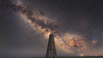 Winner of the Adobe Prize of the Landscape Photographer of the Year Awards, The Daymark, Brixham, Devon, England by Will Milner