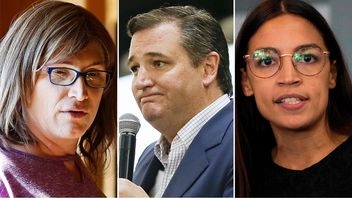 Christine Hallquist, Ted Cruz and Alexandria Ocasio-Cortez are among the candidates in Tuesday's elections