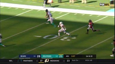 Wilson's 75-yard TD